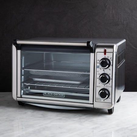 98176_Black_and_Decker_Crisp_'N_Bake_Convection_Toaster_Oven