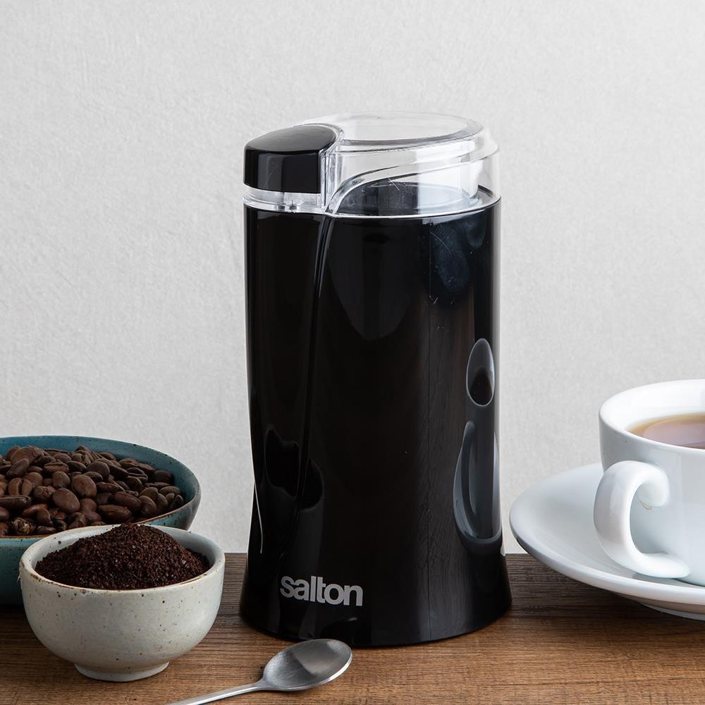 98183_Salton_Pulse_Control_Coffee___Spice_Grinder__Black