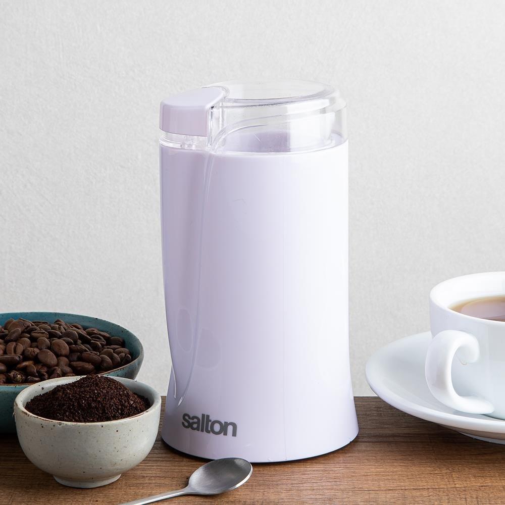 98184_Salton_Pulse_Control_Coffee___Spice_Grinder__White