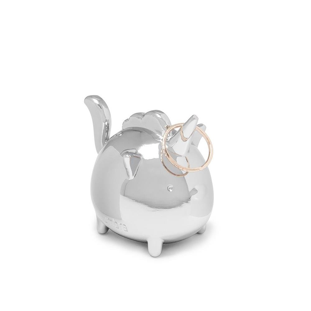 98295_Umbra_Squiggy_'Unicorn'_Ring_Holder__Chrome