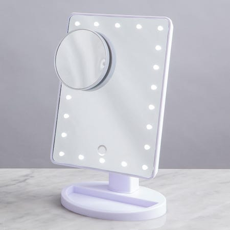 98346_Bodico_Cosmetic_L_E_D__Countertop_10x_Mirror__White