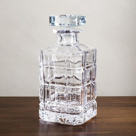 98422_Godinger_Radius_Whiskey_Decanter__Clear