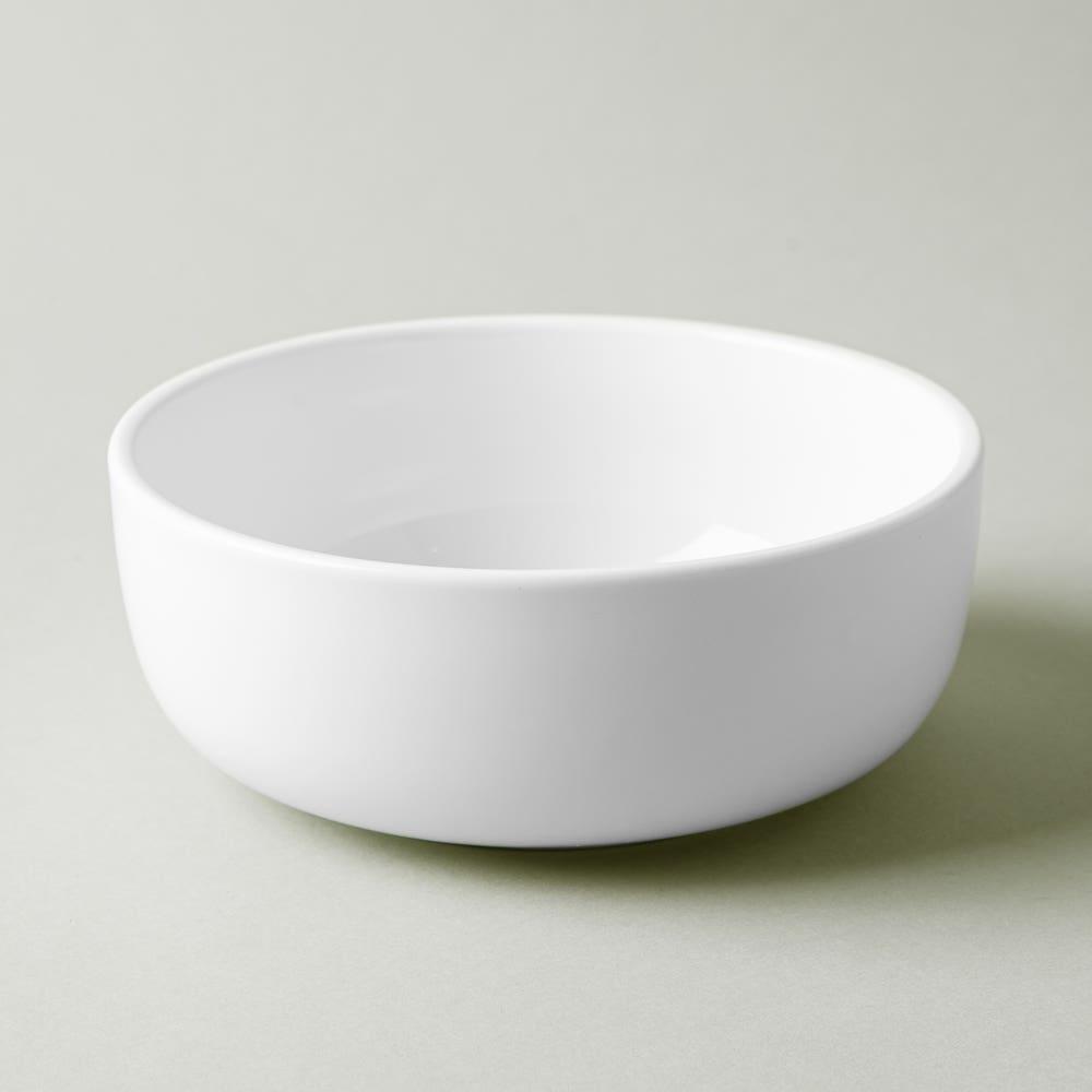 KSP A La Carte Bergen Porcelain Cereal Bowl