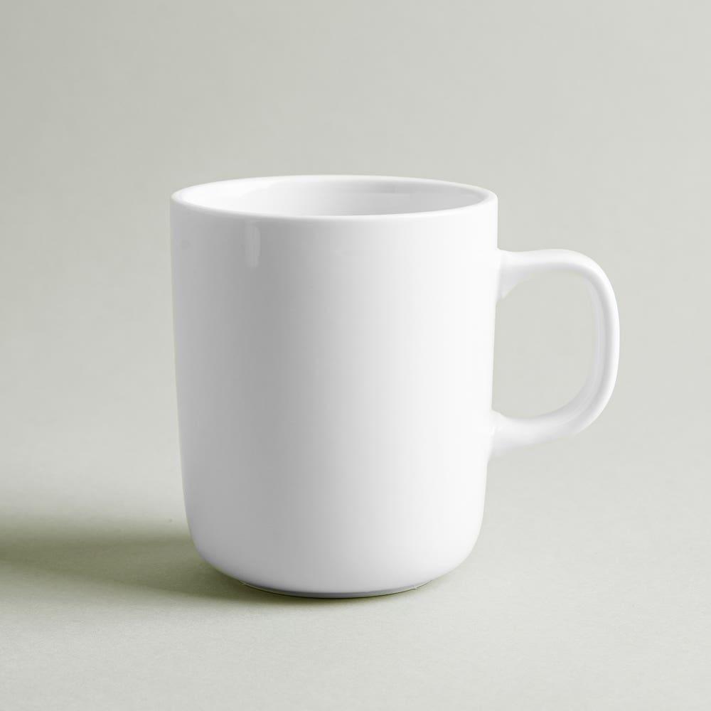KSP A La Carte Bergen Porcelain Mug