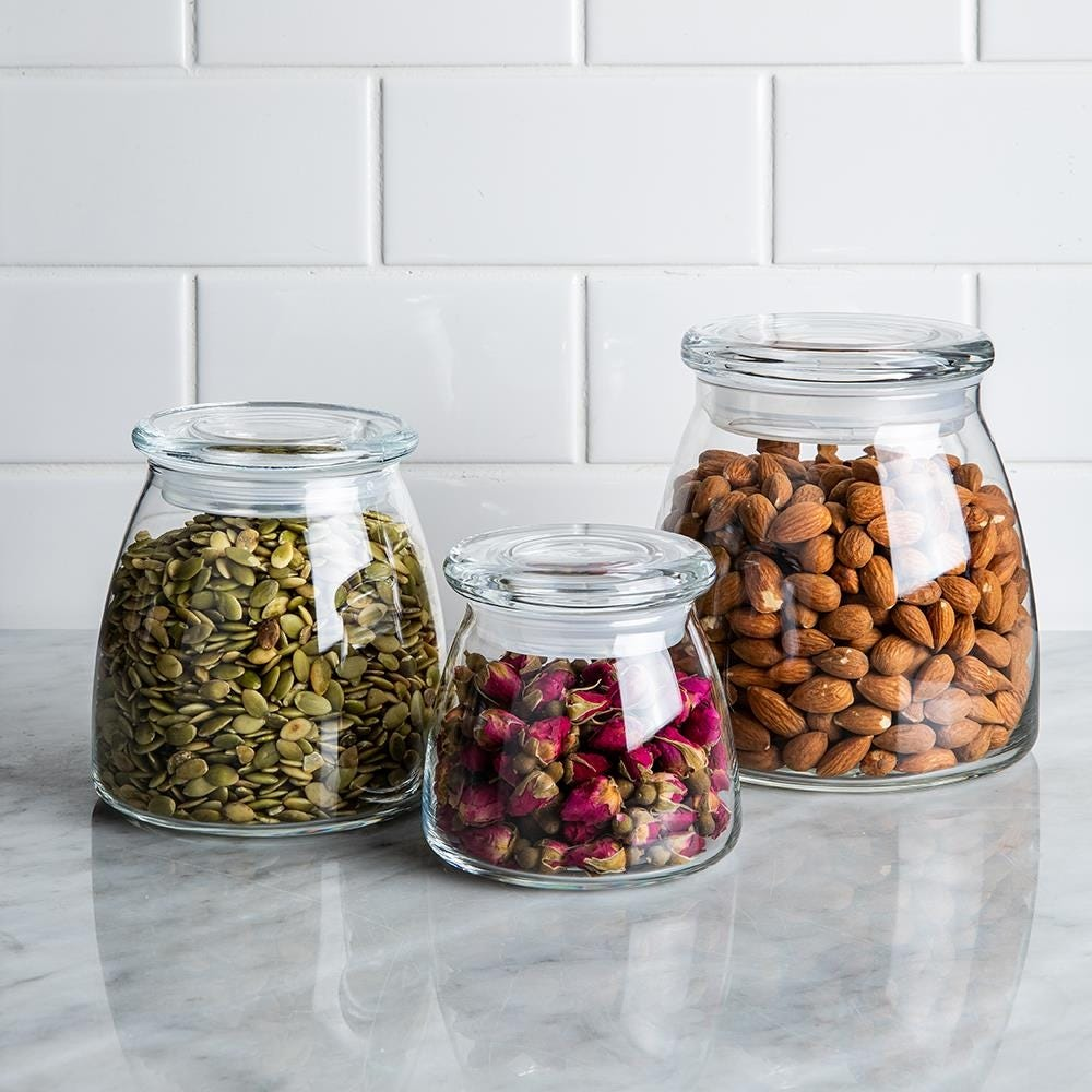 98475_Food_Network_Vibe_Glass_Airtight_Canisters___Set_of_3__Clear