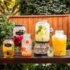 98492_KSP_Soiree_Beverage_Dispenser__Glass____Set_of_7