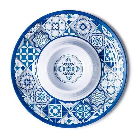 98498_KSP_Porto_Melamine_Chip_and_Dip__Blue___White