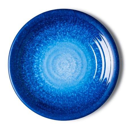 98501_KSP_Sel_De_Mer_Melamine_Side_Plate__Blue