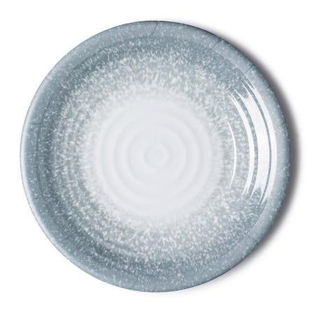 98502_KSP_Sel_De_Mer_Melamine_Side_Plate__Grey