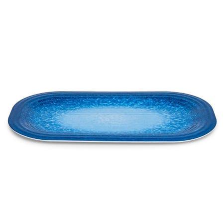 98505_KSP_Sel_De_Mer_Melamine_Rectangular_Platter__Blue