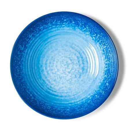 98507_KSP_Sel_De_Mer_Melamine_Serving_Bowl__Blue
