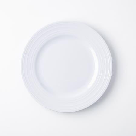 98517_KSP_Meridian_Melamine_Side_Plate__White