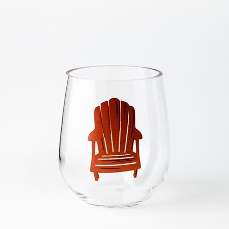 98529_KSP_Fun_In_The_Sun_'Adirondack'_Stemless_Wine_Glass