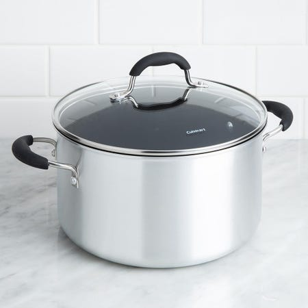 98587_Cuisinart_Advantage_Open_Stock_Dutch_Oven_with_Lid__Brushed_Silver