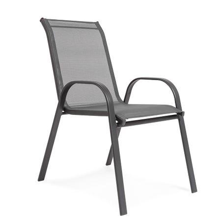 98614_KSP_Solstice_Patio_Chair_with_Textaline__Grey