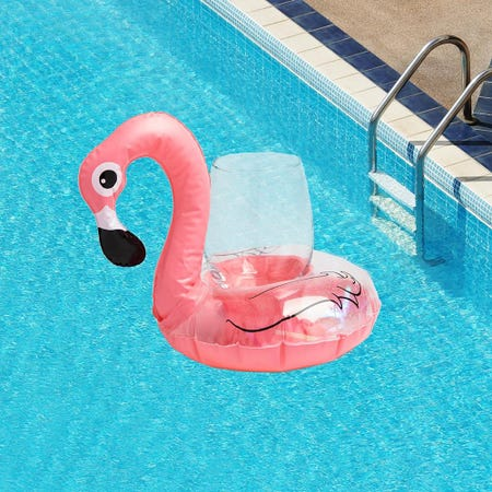 98681_Pool_Party_Inflate_'Flamingo'_Beverage_Float__Pink