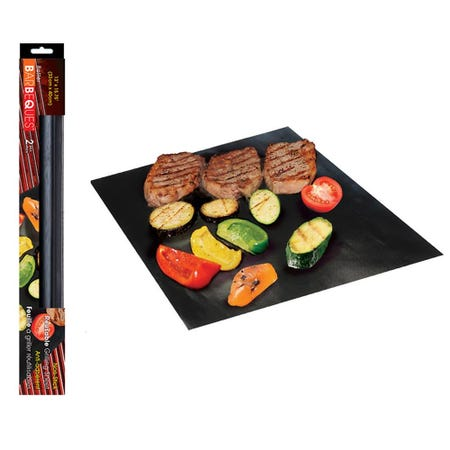 98691_Better_BBQ_Reusable_Non_Stick_Grill_Sheet___Set_of_2