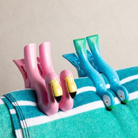 98714_CTG_Klip_It_Beach_Towel_Clip___Set_of_2