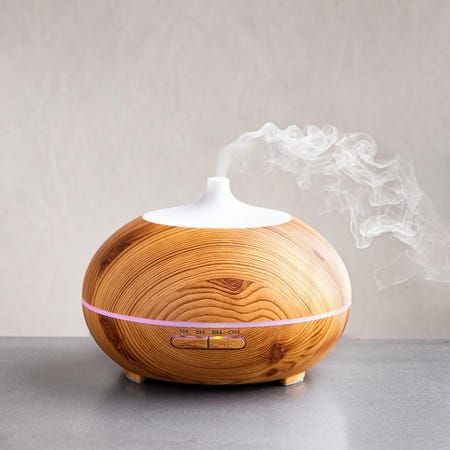 98726_KSP_Aria_'Wood_Grain'_Essential_Oil_Diffuser___Large__Light_Brown