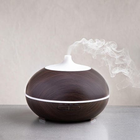 98727_KSP_Aria_'Wood_Grain'_Essential_Oil_Diffuser___Large__Dark_Brown