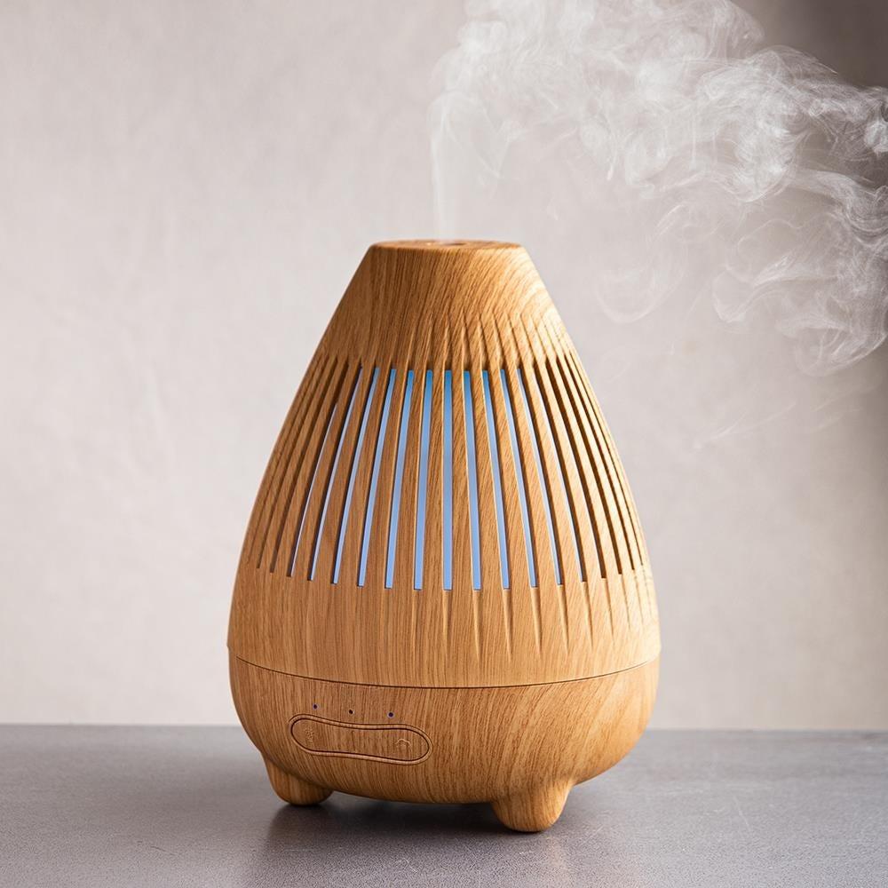 98732_KSP_Aria_'Wood_Grain'_Essential_Oil_Diffuser___Small__Light_Brown