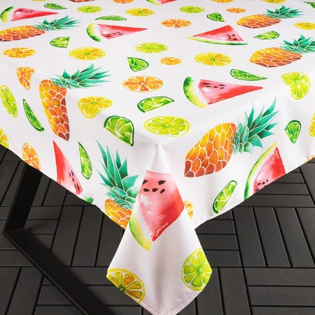98897_Texstyles_Printed_'Fruit'_Polyester_Tablecloth__78__Multi_Colour