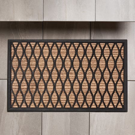 98910_KSP_Tufted_'Links'_Rubber_Backed_Doormat__Natural