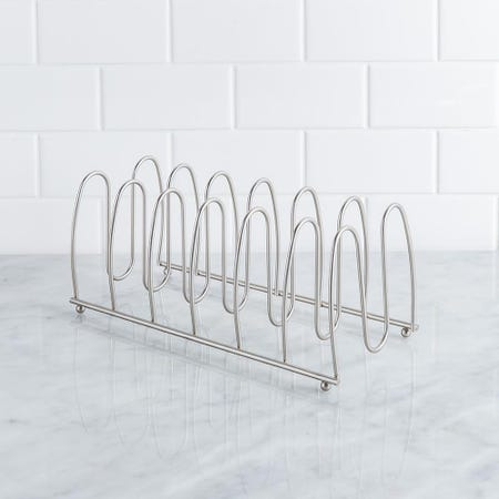 98951_KSP_Curvy_Divided_Kitchen_Organizer__Matte_Nickel