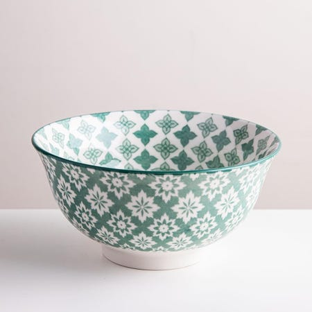 98981_KSP_Oishi_'Clover'_Stoneware_Bowl___Medium__Green