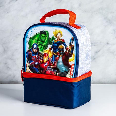 98990_Thermos_Licensed_'Marvel_Universe'_Insulated_Novelty_Lunch_Bag