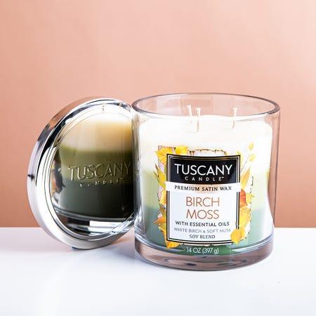 99018_Empire_Tuscany_'Birch_Moss'_3_Wick_Glass_Jar_Candle