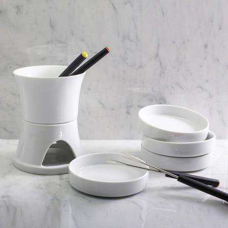 99033_Bia_Porcelain_Chocolate_Fondue___Set_of_10__White