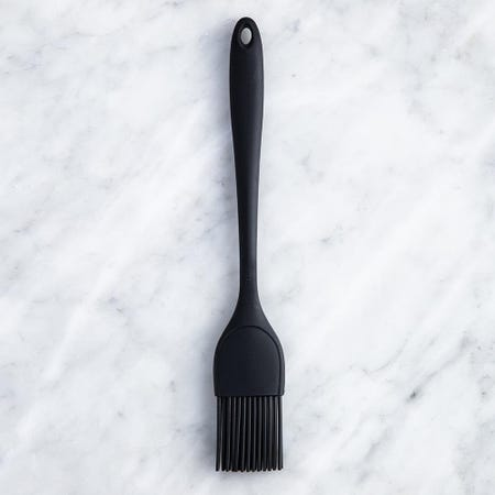 99044_KSP_Colour_Splash_Silicone_Pastry_Basting_Brush__Black