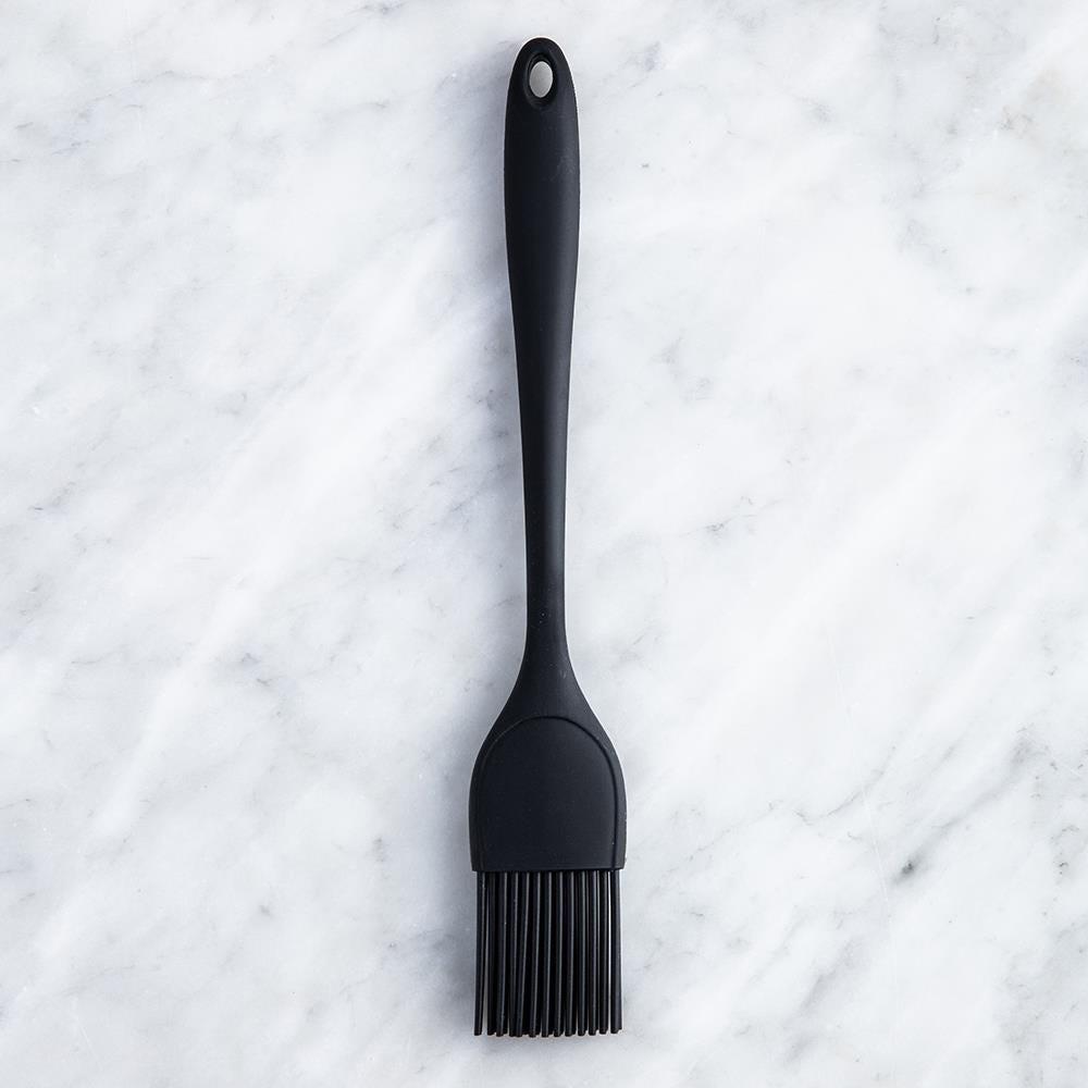 99044_KSP_Colour_Splash_Silicone_Pastry_Basting_Brush__Black