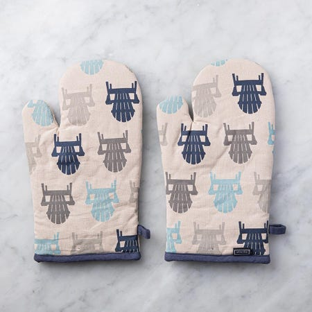 99090_Harman_Gourmet_'Adirondack'_Cotton_Oven_Mitt___Set_of_2__Natural