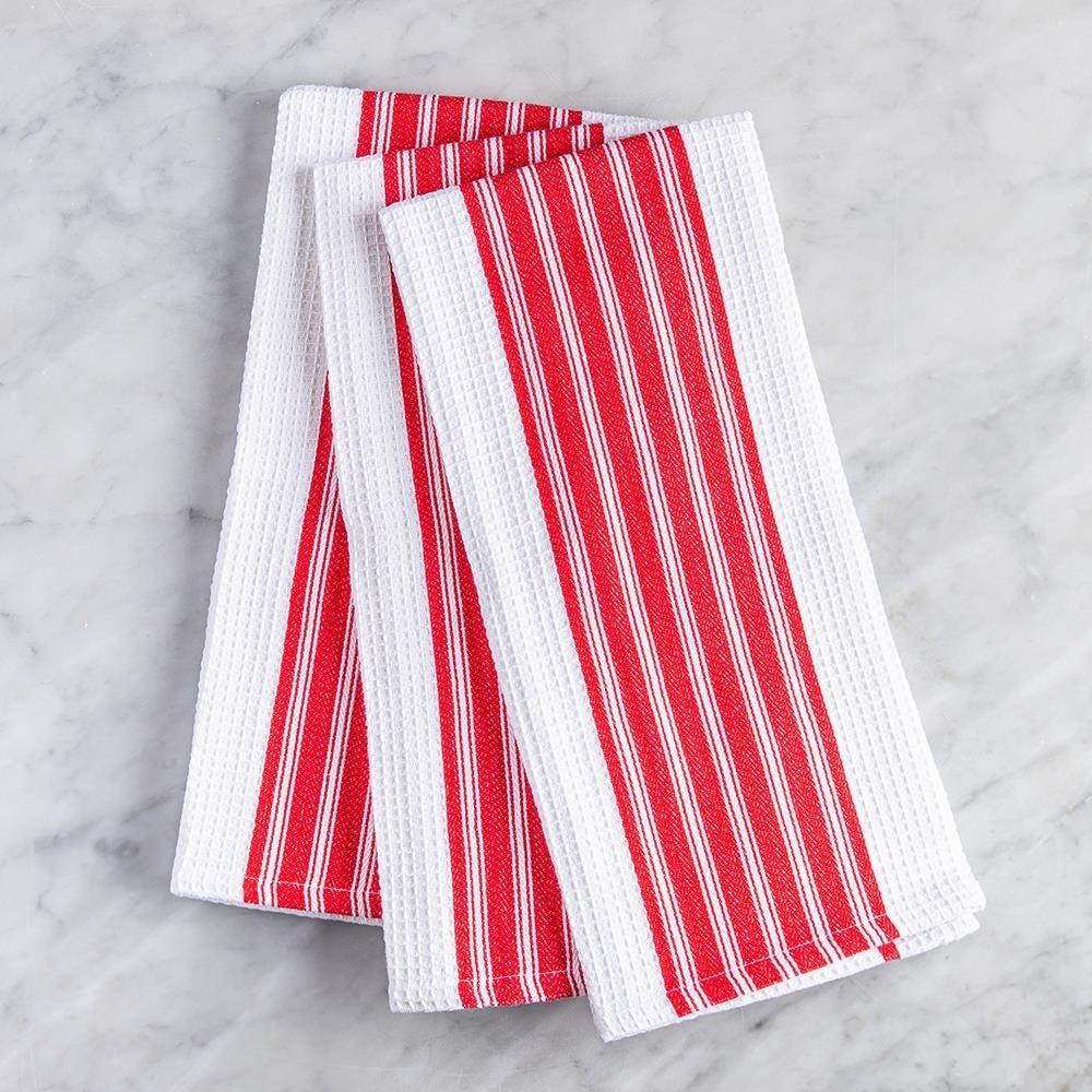 99105_Harman_Premium_Quality_'Vertical'_Kitchen_Towel___Set_of_3