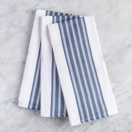 99106_Harman_Premium_Quality_'Vertical'_Kitchen_Towel___Set_of_3__Navy