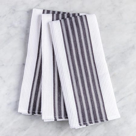 99107_Harman_Premium_Quality_'Vertical'_Kitchen_Towel___Set_of_3__Black