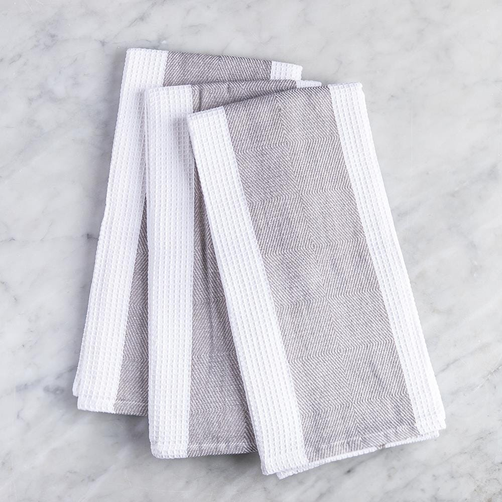 99108_Harman_Premium_Quality_'Blocks'_Kitchen_Towel___Set_of_3__Grey