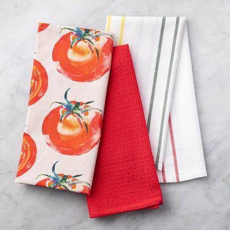 99116_Harman_Combo_'Market_Tomato'_Cotton_Kitchen_Towel___Set_of_3