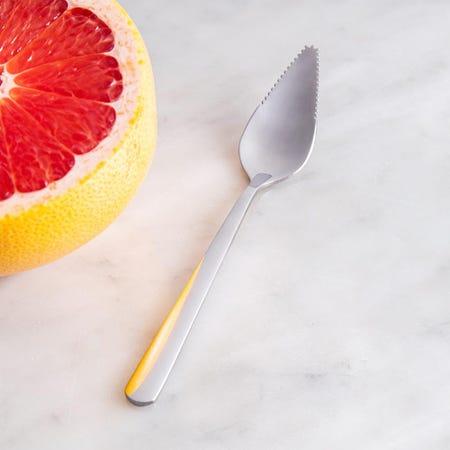 99205_Danesco_Grapefruit_Spoon__Stainless_Steel