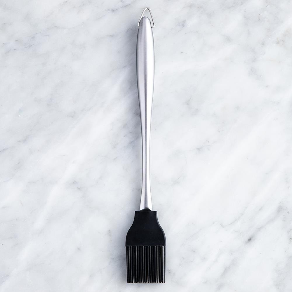 99252_KSP_Chroma_Utensils_Silicone_Pastry_Basting_Brush__Black