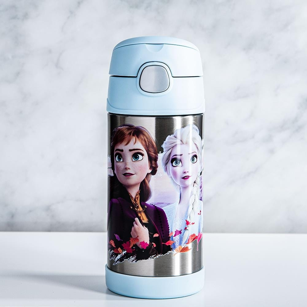 99263_Thermos_Double_Wall_'Frozen_2'_Funtainer_Sport_Bottle_with_Straw