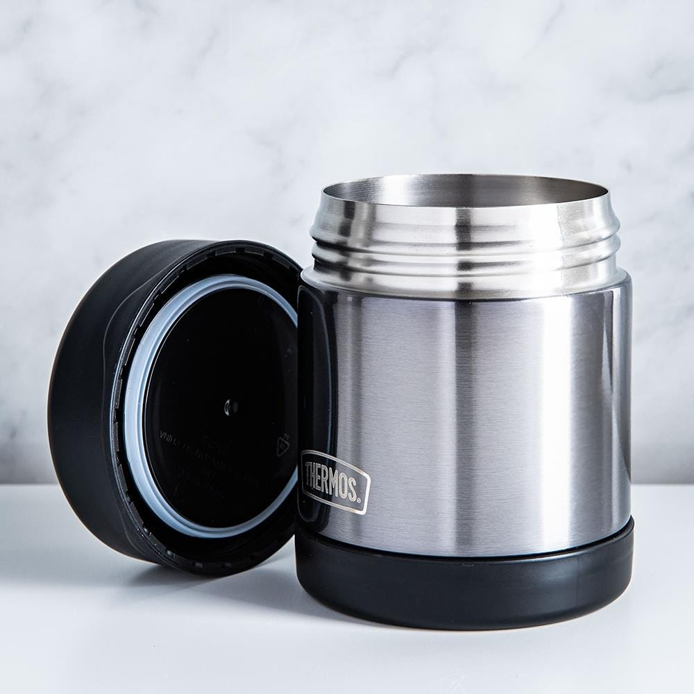 99268_Thermos_Funtainer_Thermal_Food_Storage_Jar__Charcoal
