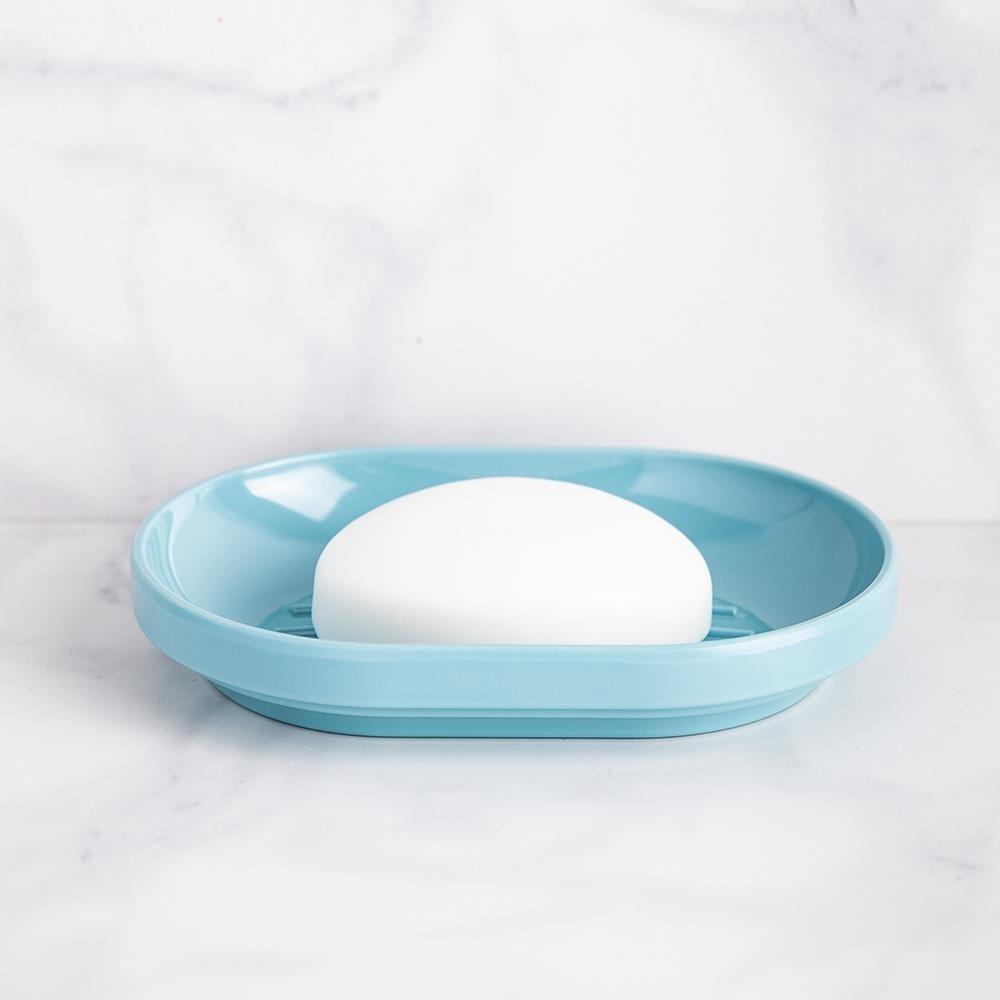 99272_Umbra_Step_Melamine_Soap_Dish__Ocean_Blue