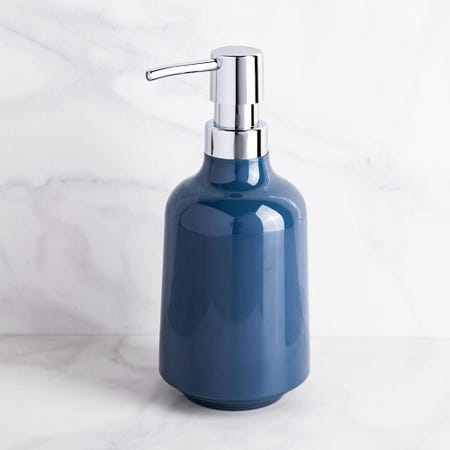 99276_Umbra_Step_Melamine_Soap_Pump__Denim