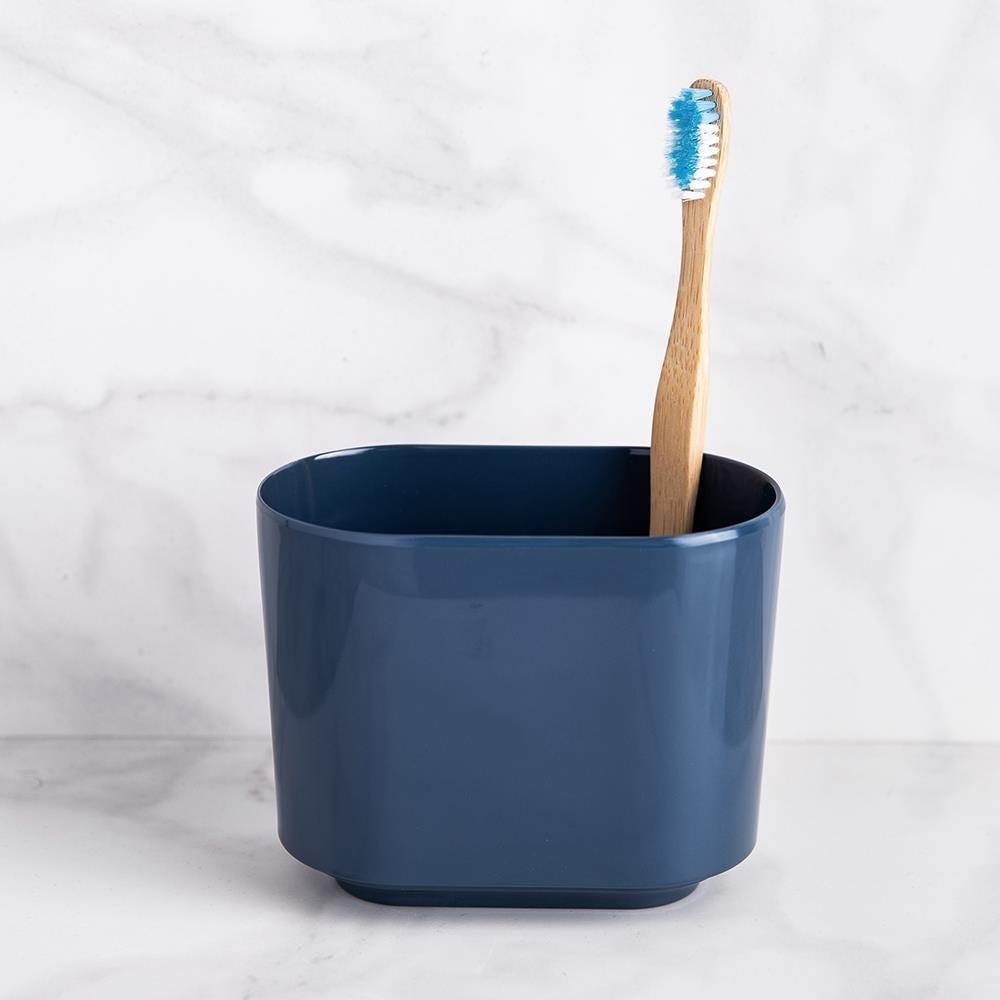 99277_Umbra_Step_Melamine_Toothbrush_Holder__Denim