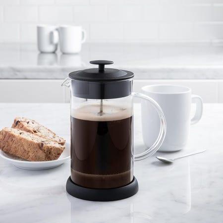 99283_KSP_Kaffa_Coffee_Press_Medium__Clear_Black