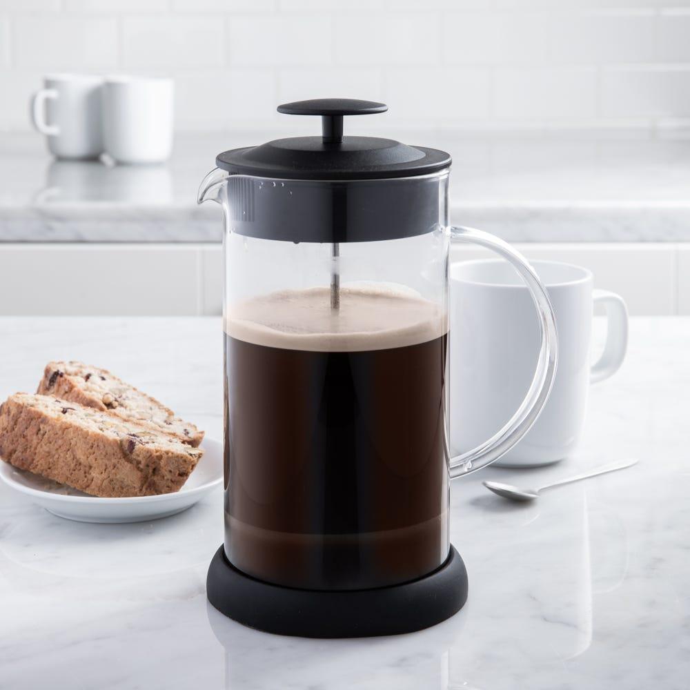 99284_KSP_Kaffa_Coffee_Press_Large__Clear_Black