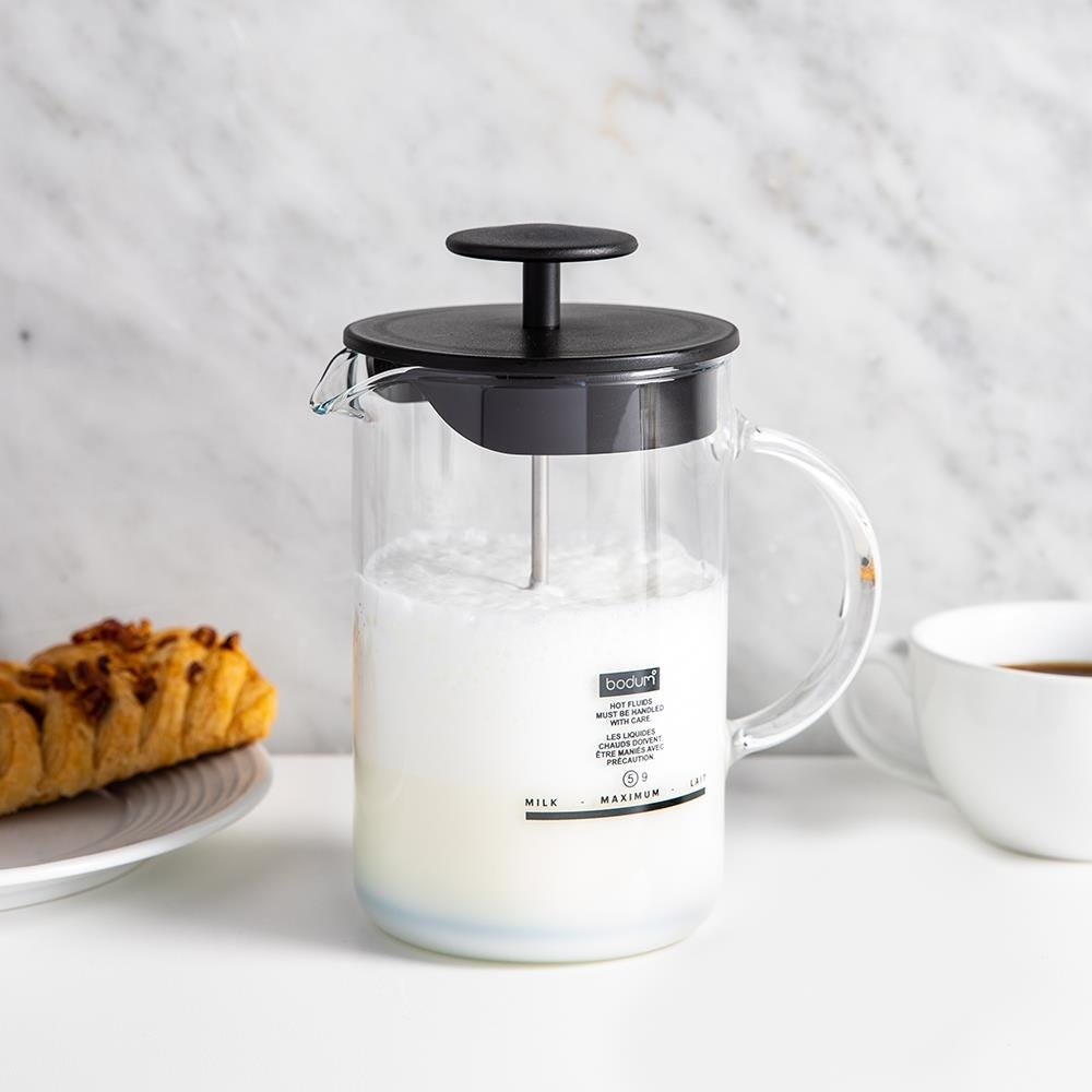 99391_Bodum_Letteo_Milk_Frother_Press__Black_Clear